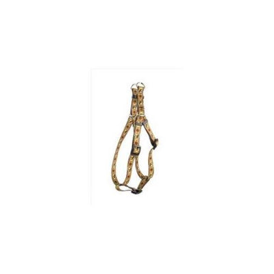 Yellow Dog Design Moose Lodge Step-In Harness