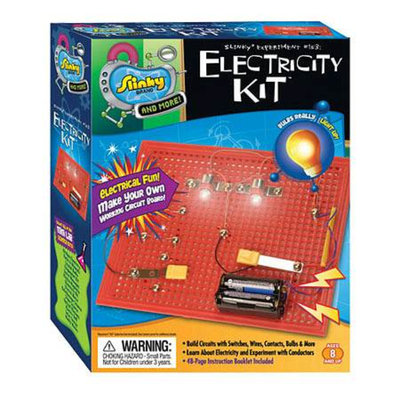Slinky & More Electricity Kit