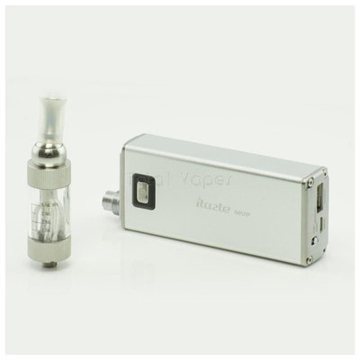 INNOKIN MVP2 Innokin iTaste MVP V2.0 Variable Voltage/Watt Starter Kit with iClear 30 Tank - Silver