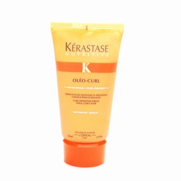 Kerastase Nutritive Oleo - Curl Definition Cream for Thick