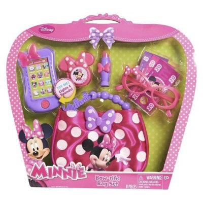 Minnie Mouse Minnie's Twinkle Bows Bag Set