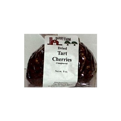 Barry Farm Dried Tart Cherries, 8 oz.