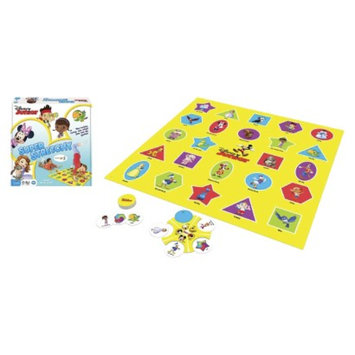 Disney Jr. Super Stretchy - Target Exclusive