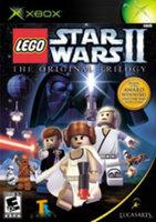 LucasArts Lego Star Wars II: The Original Trilogy