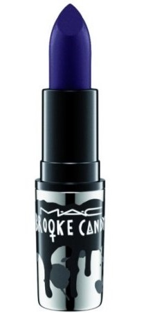 M.A.C Cosmetics Brooke Candy Collection Lipstick
