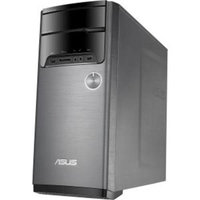 Asus M32BF-US006O Desktop Computer - AMD A-Series A10-6700 3.70 GHz - Black