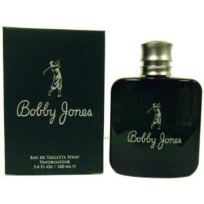Bobby Jones Eau de Toilette Cologne for Men 3.4 oz / 100ml