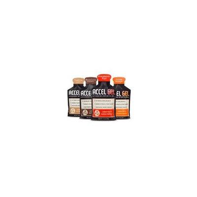 Select Nutrition Strwbry/Kiwi Accel Gel CT