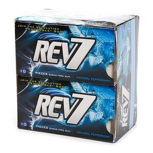 REV7 Sugar Free Gum