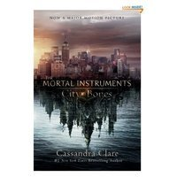City of Bones: Movie Tie-in Edition (The Mortal Instruments)