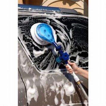 Bayes Waterless Car Wash Review