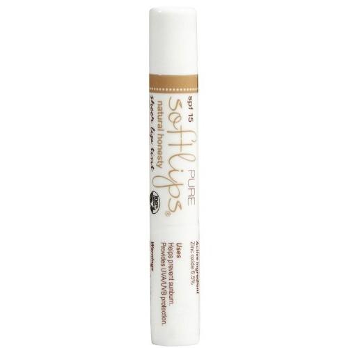 Softlips Pure 100% Natural Lip Tint Stick - Natural Honesty