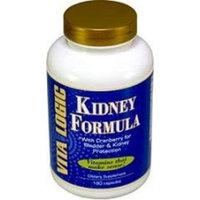 Kidney Formula VitaLogic 180 Caps