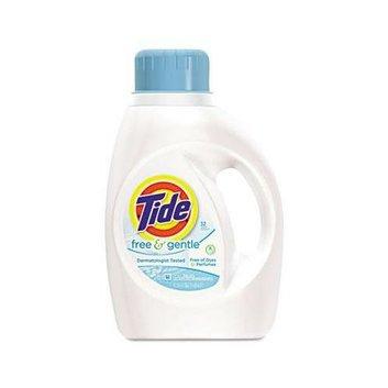 Procter & Gamble Professional Tide Ultra