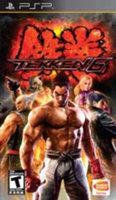 BANDAI NAMCO Games America Inc. Tekken 6
