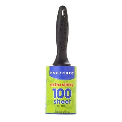 Evercare 100 Sheet Lint Roller, 1 ea