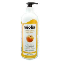 Neolia Hydra-Screen Apricot Oil Body Wash for Dry Skin
