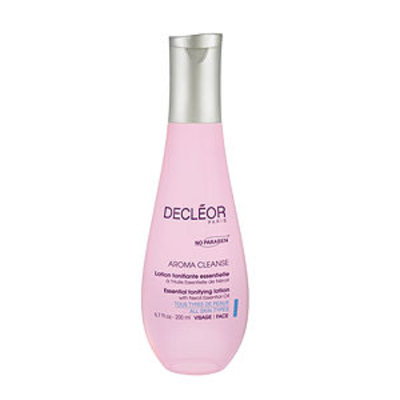 Decleor Essential Tonifying Lotion