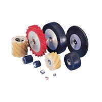 Dynabrade Contact Wheel Assemblies - db 11074 contact wheel