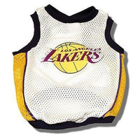 Sporty K9 Basketball Jersey - LA Lakers