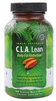 Irwin Naturals C.L.A.Lean Body Fat Reduction 80 Liquid Softgels