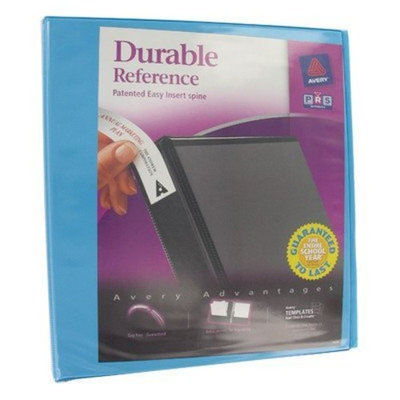 Avery Durable View Binder with 1-1/2