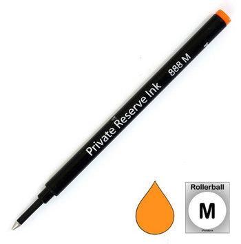Private Reserve (Schmidt 888) Rollerball Refill, Orange