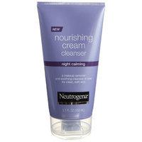 Neutrogena Night Calming Nourishing Cream Cleanser