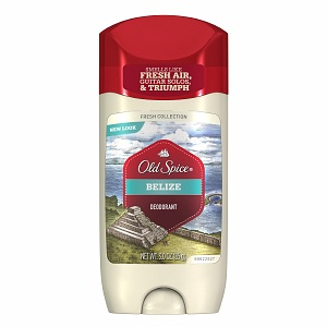 Old Spice Collection Deodorant Solid