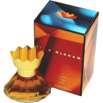 Todd Oldham By Todd Oldham For Women. Eau De Parfum Spray 1-Ounces