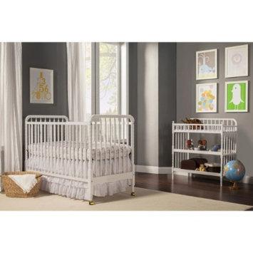 DaVinci Jenny Lind 3-in-1 Convertible Crib - White