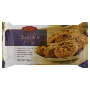 Maurice Lenell Chocolate Chips, 10.5-Ounce (Pack of 12)