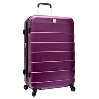 Traveler's Choice U.S. Traveler Lightweight Hard Spinner 28