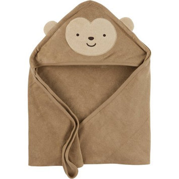 Child Of Mine by Carter's Newborn Baby Hooded Towel