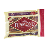 Diamond Pecan Halves