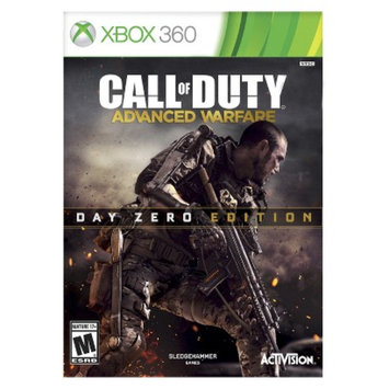 Activision Call of Duty: Advanced Warfare Day Zero Edition (Xbox 360)