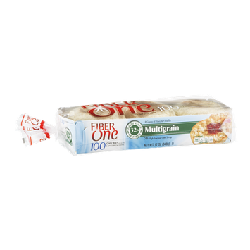 Fiber One English Muffins Multigrain