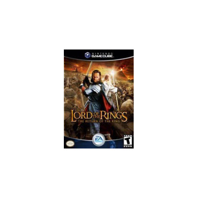 Electronic Arts Lord of the Rings: Return of the King