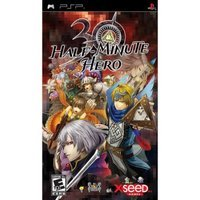 Xseed Jks Inc. Half Minute Hero Nla