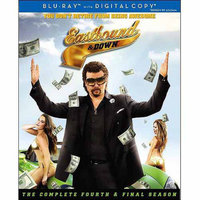 Eastbound & Down: The Complete Fourth And Final Season (Blu-ray + HD Digital) (Widescreen)