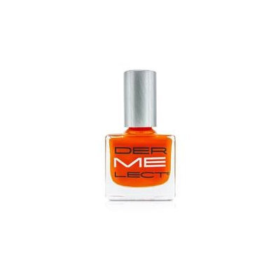 Dermelect Me Nail Lacquers Au Courant (Mint Hemlock With White Accents) 11Ml/0.4Oz