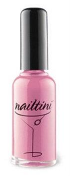 Nailtini Straight Up Color Nail Lacquer - Sidecar