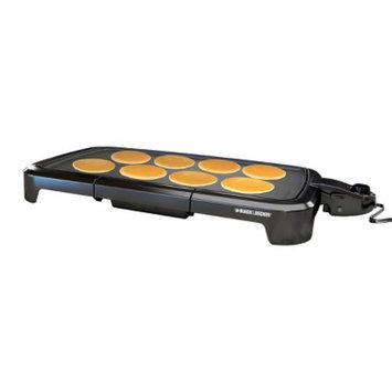 Black & Decker Black Griddle