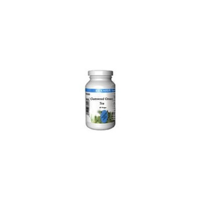 Lung Support 400 mg 45 VCaps ( Gumweed-Green Tea ) - Eclectic Institute Inc.
