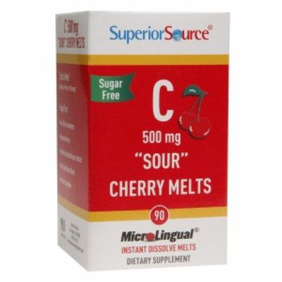 Superior Source C 500mg