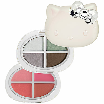 Hello Kitty Say Hello Palette - Happy Fun