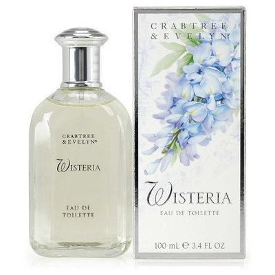 Crabtree & Evelyn Wisteria - Eau De Toilette