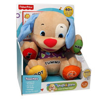 Fisher-Price Laugh & Learn Puppy, 1 ea