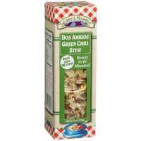 Leonard Mountain Dos Amigos Green Chili, 6 Ounce Box