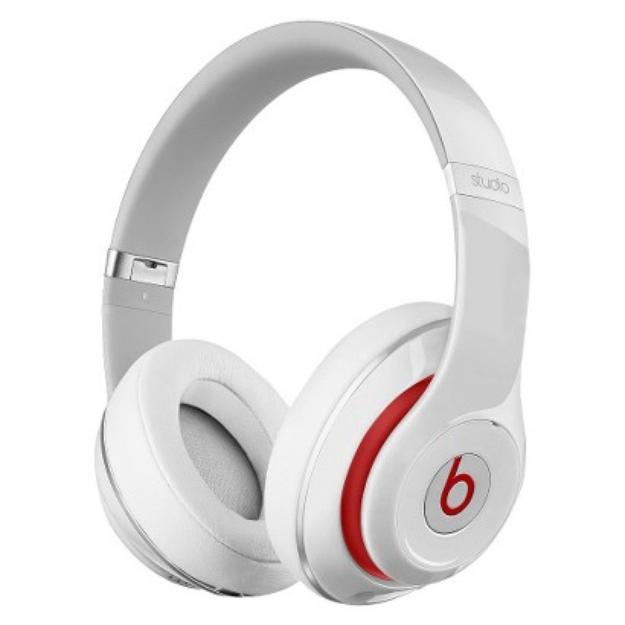 BEATS by Dr. Dre Beats Studio 2.0 - White (900-00078-01)